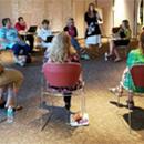 Upper Peninsula Hosts Community Engagement Event
