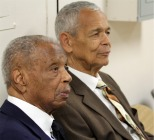 Civil rights legends inspire with their wisdom