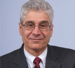 Dean's perspective: Farshad Fotouhi