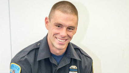 Information on services for WSUPD Officer Collin Rose