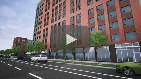 Coming in 2018: Anthony Wayne Drive Housing