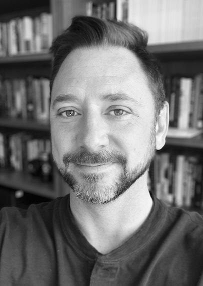 Matthew Larson, Ph.D., M.S. '10