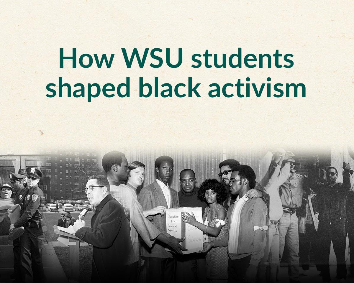 Black activist tradition