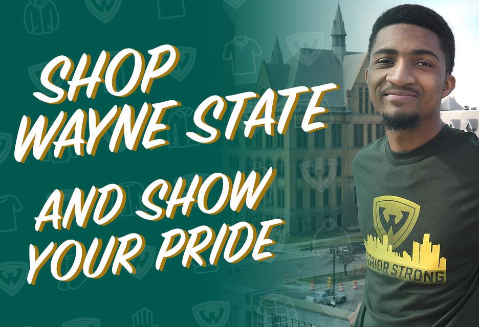 Shop Wayne