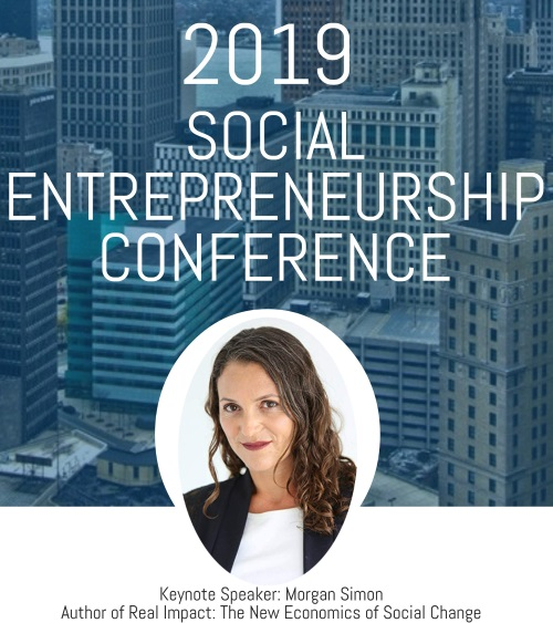 Social Entrepreneurship Conference empowers community to explore social change