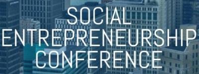 2019 Social Entrepreneurship Conference