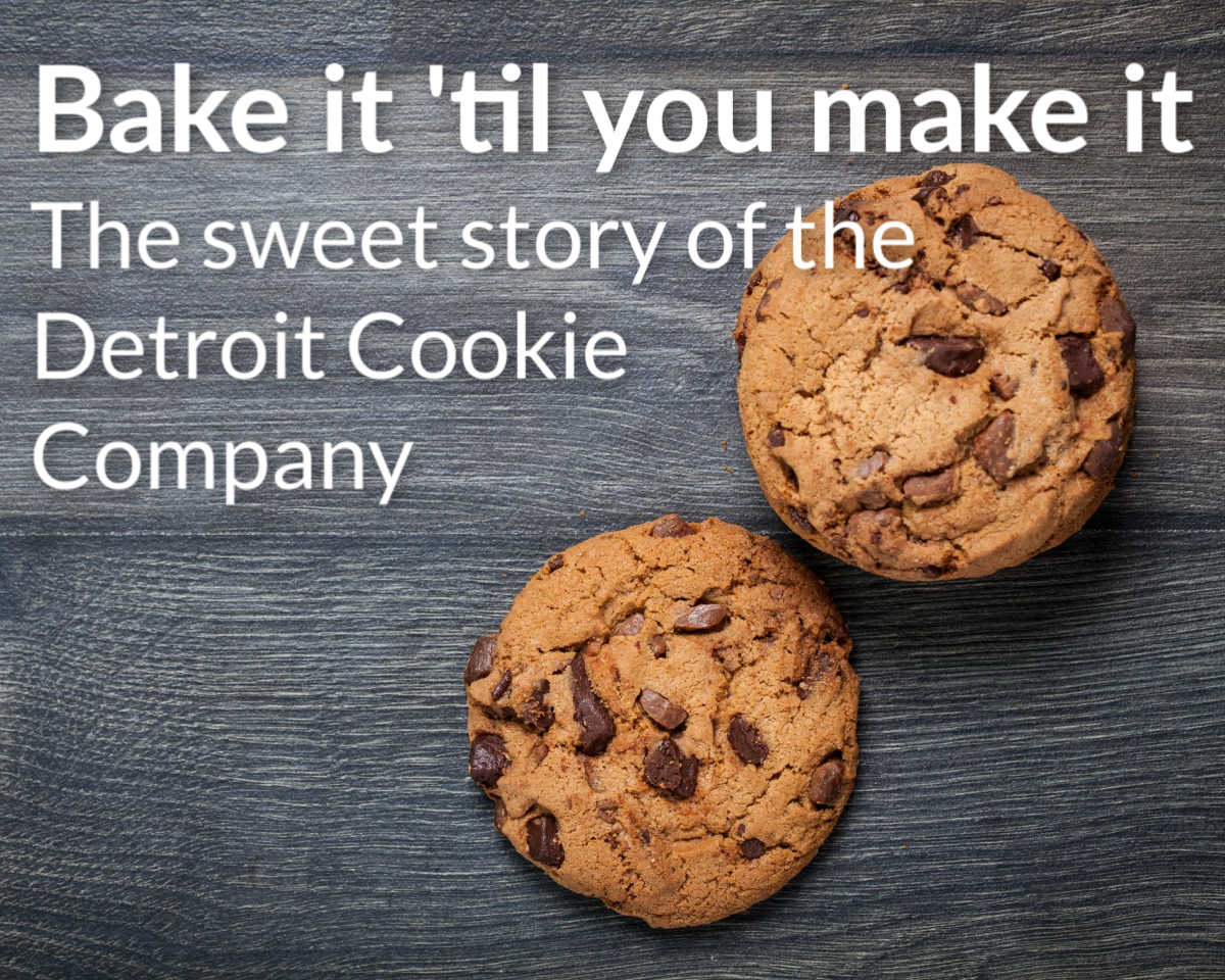 Detroit Cookie Co.