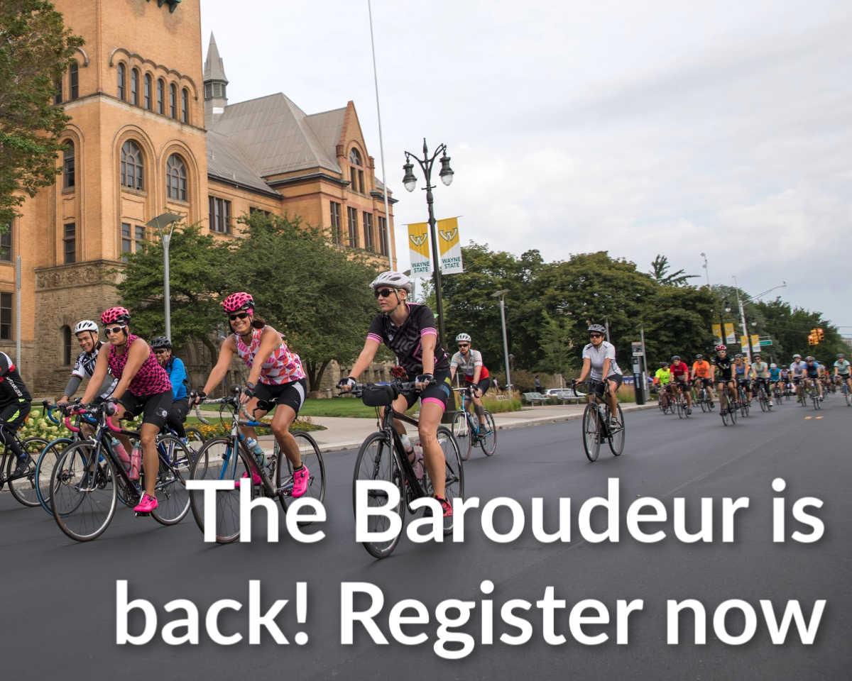 Baroudeur 2019