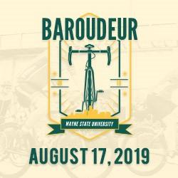 The Baroudeur