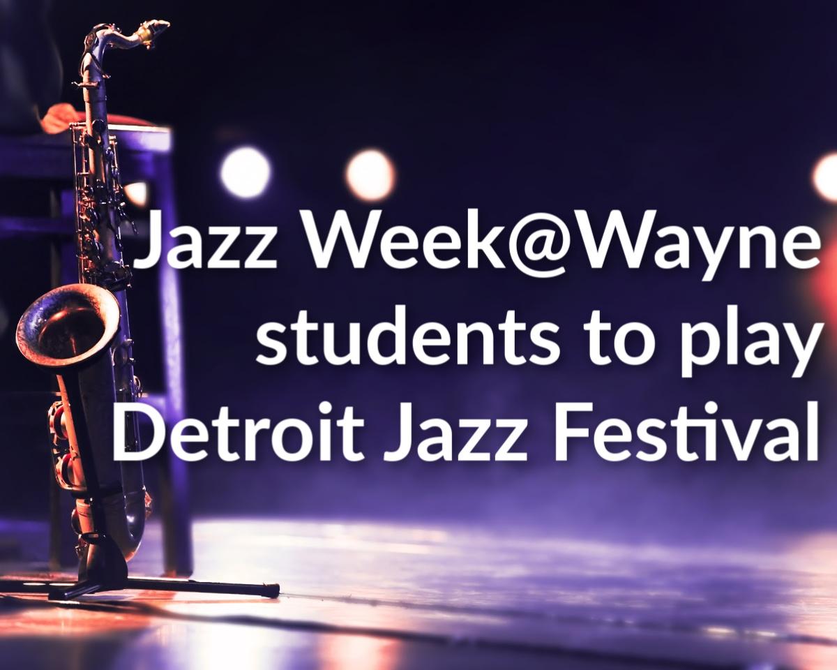 JC Heard Jazz Week