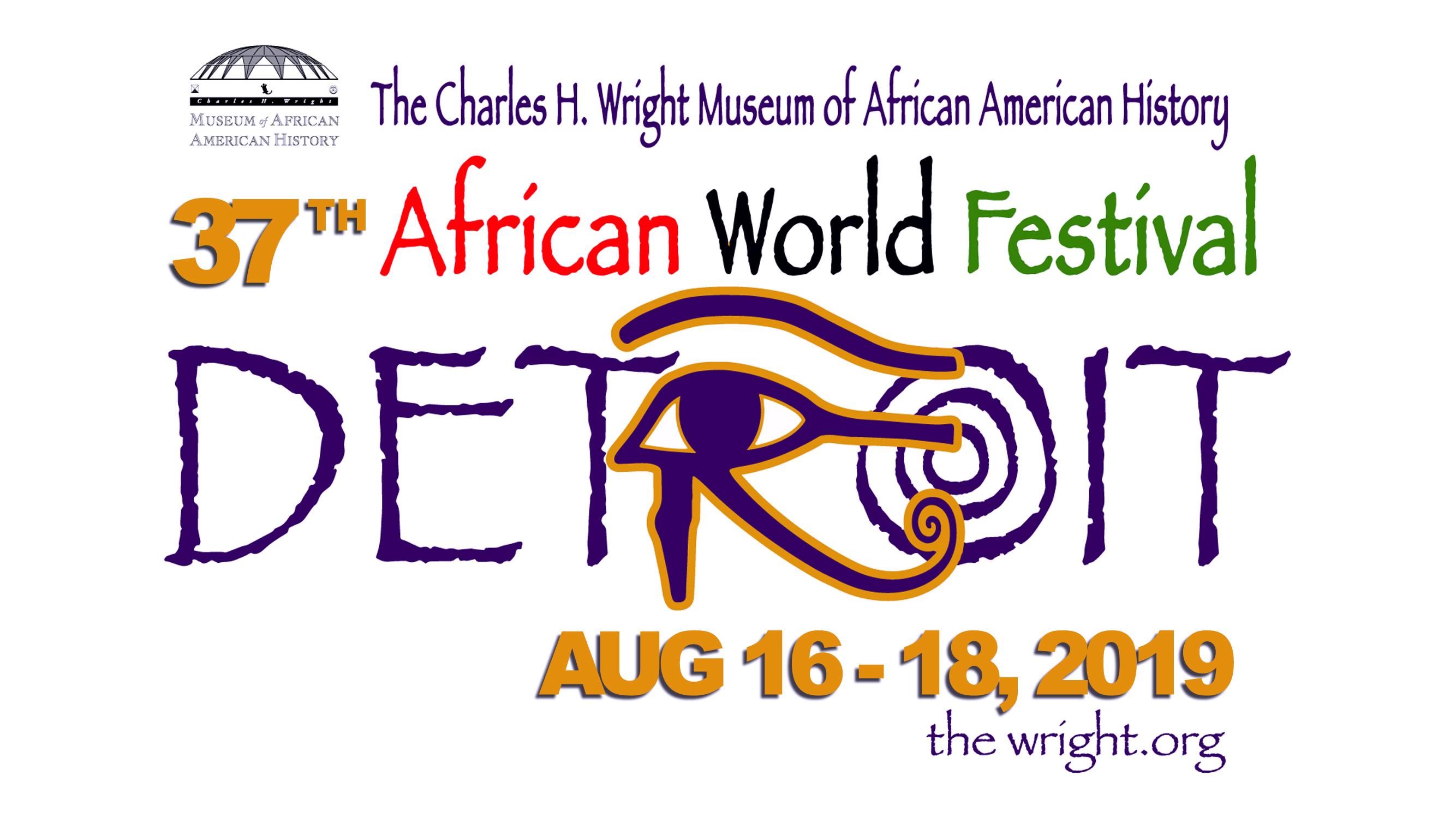 37th annual African World Festival