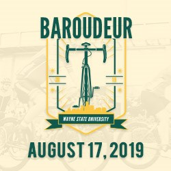 The Baroudeur