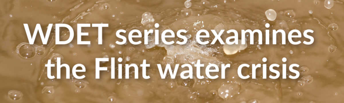 Created Equal series looks at Flint water crisis
