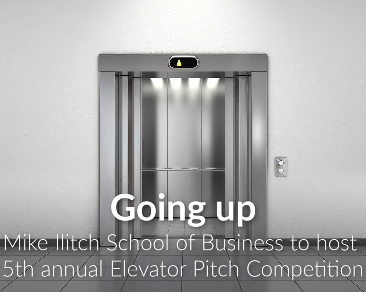 MISB elevator pitch competition