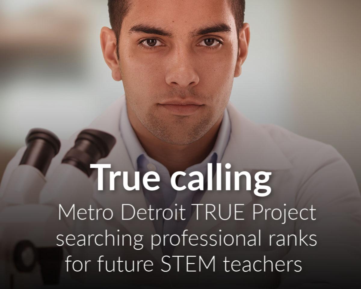 Metro Detroit TRUE Project