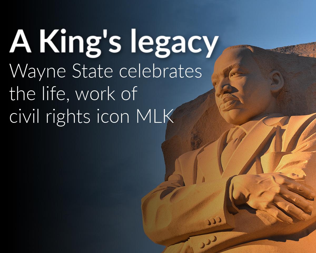 MLK Tribute recap
