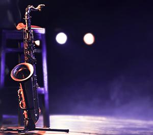Wayne State @ The Scarab Club: WSU Jazz Faculty Showcase