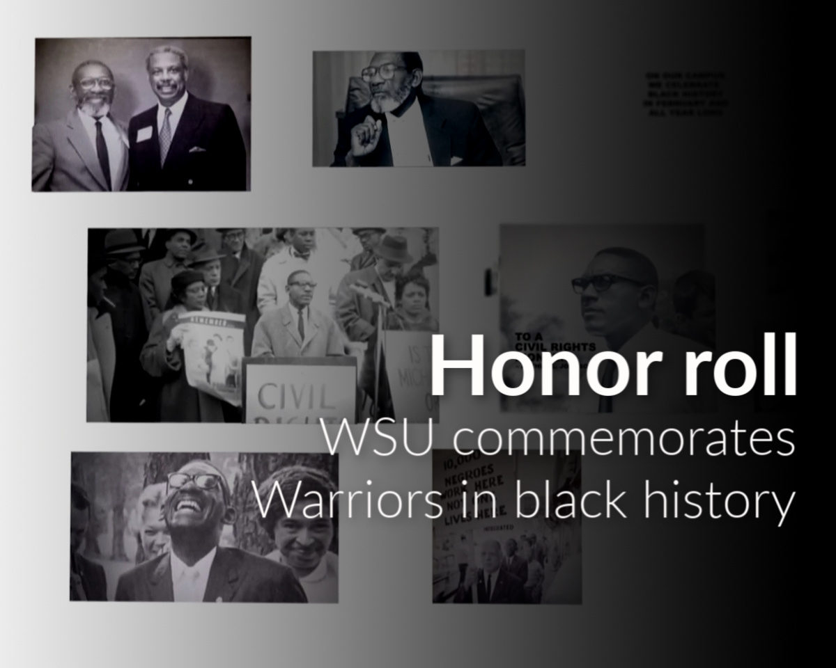 Black history video