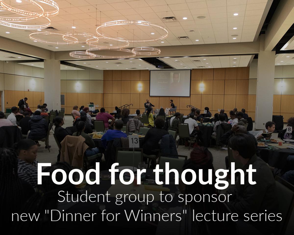 Dinner for Winners 2020