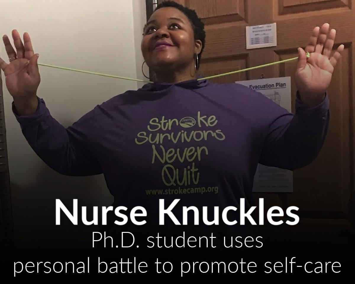 Nurse Knuckles