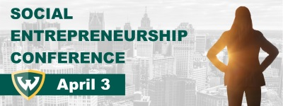 3rd annual Social Entrepreneurship Conference