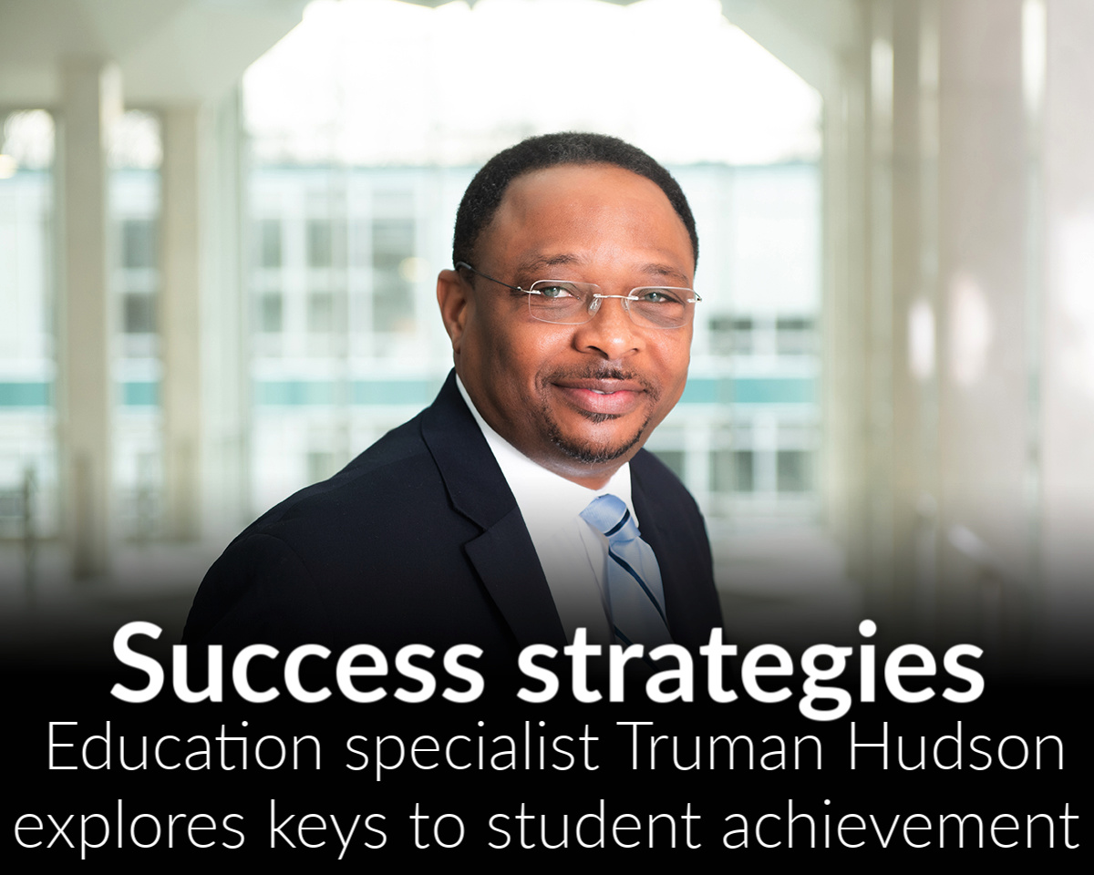 Leveraging Assets for Student Success