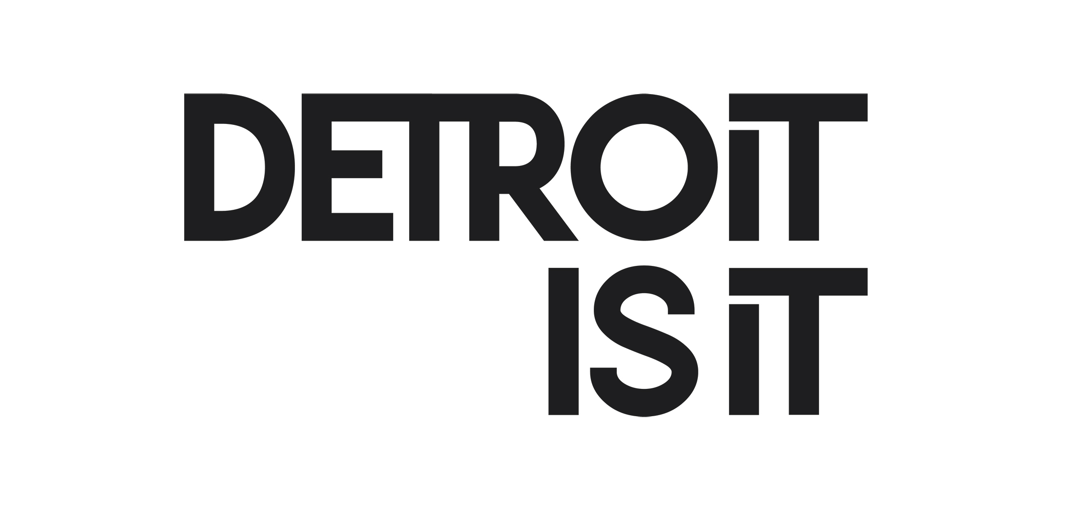 Detroit Is This, Episode 1: Interview with Ned Staebler, CEO of TechTown