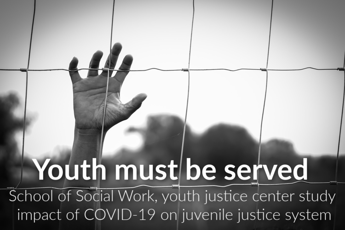 CBHJ and Michigan Center for Youth Justice issue report on COVID-19 response in Michigan's Juvenile Justice system