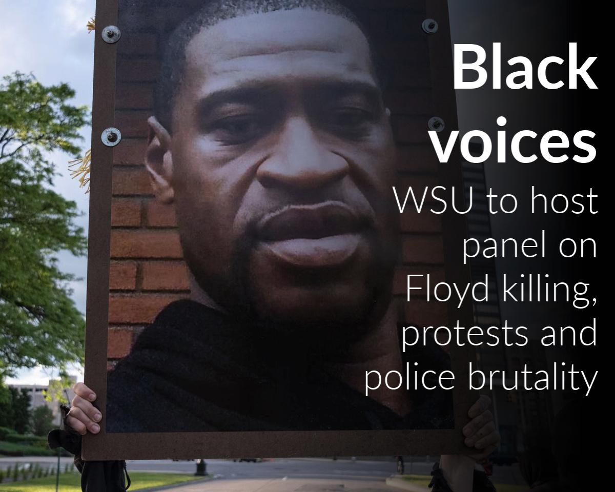 George Floyd in America: Black Detroiters on George Floyd