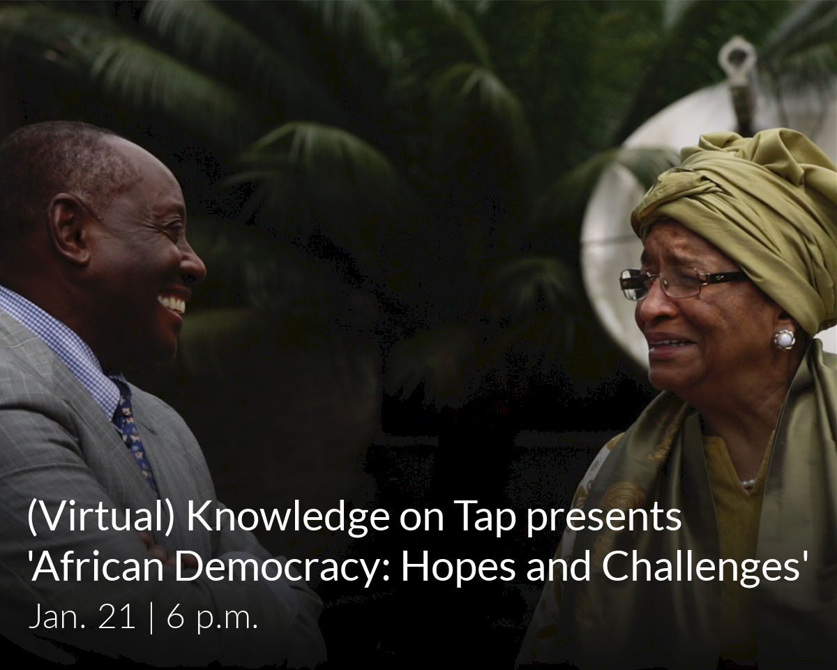 KOT: African Democracy Project