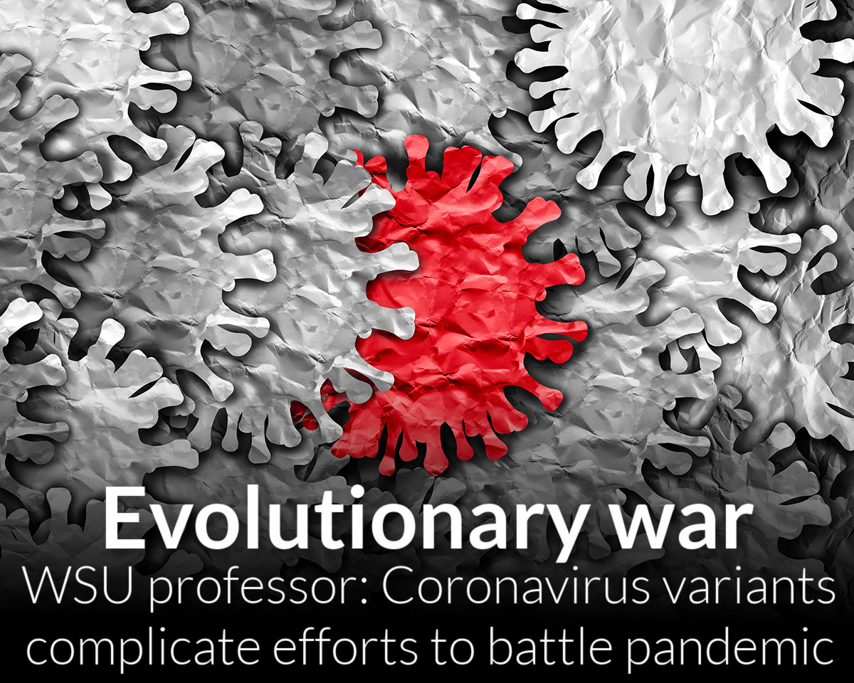 COVID Update: New Variants Complicate Future of Pandemic in Michigan