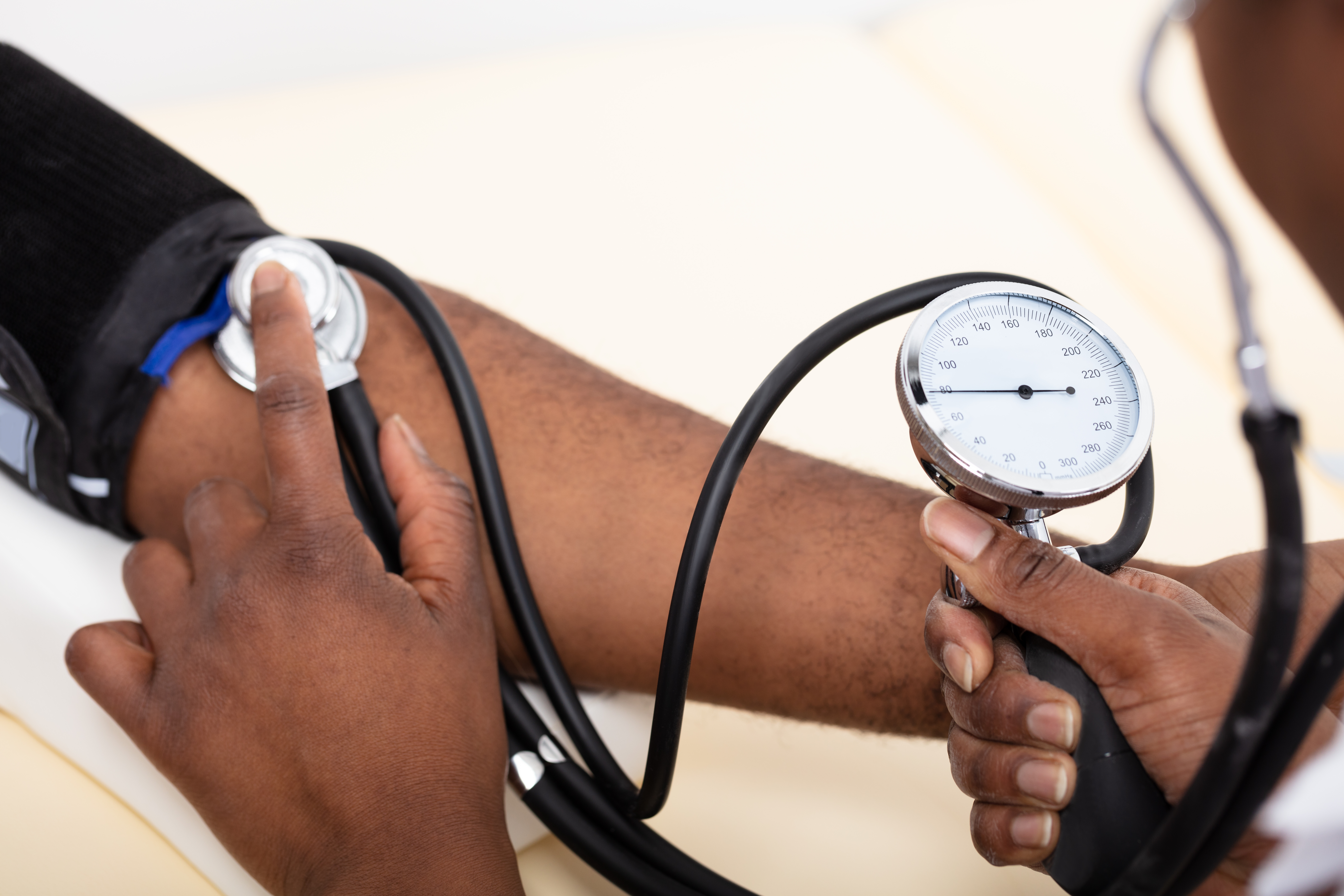 Health Disparities and Systemic Racism