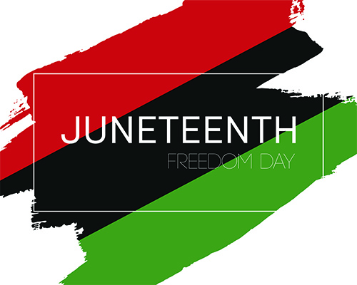 Looking Ahead to Juneteenth: Discussing the Past, Examining the Present, Considering the Future