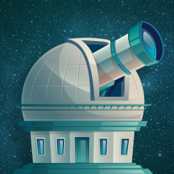 Virtual Planetarium Show: The Solar System
