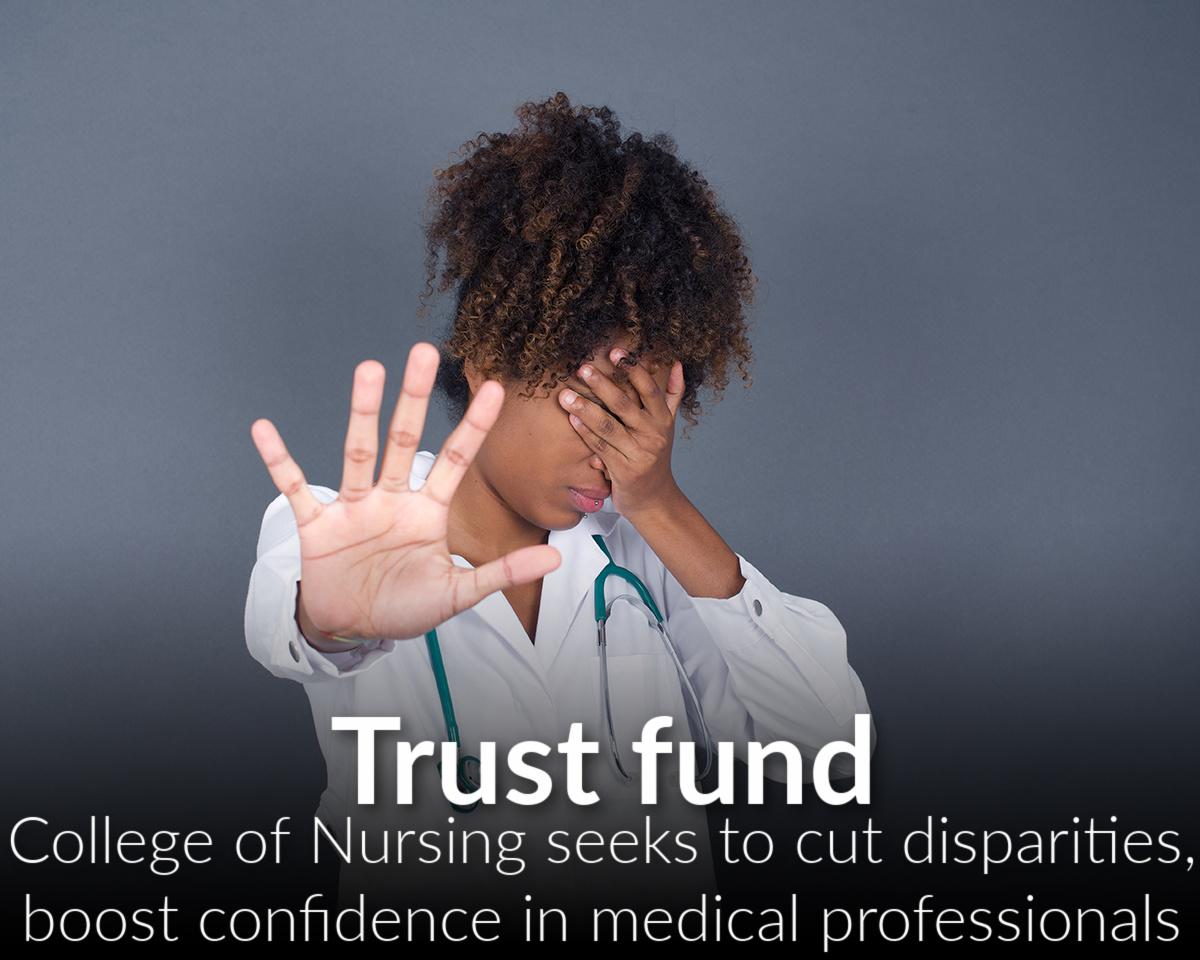 WSU College of Nursing receives DMC Foundation award to address medical mistrust, reduce health disparities in Detroit