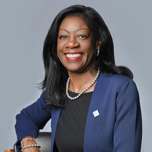 A Lawyer's Prescription for Achieving Health Equity: GWU Law Dean Dayna Bowen Matthew