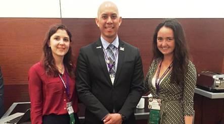 Medical Alumni Annual Fund has National Impact