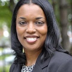 Monique Butler, M.D. '06, M.B.A.
