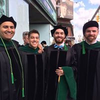 School of Medicine celebrates 271 new physicians at Class of 2017 commencement and hooding ceremony