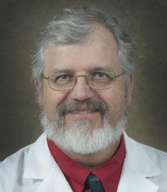 John Hannigan, Ph.D