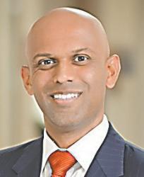 Binesh Patel, M.D., Res. '03