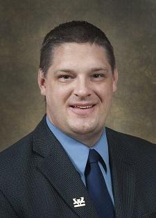 Jason Booza, Ph.D.