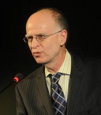 E. Mark Haacke, Ph.D.