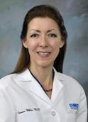 Suzanne White, M.D.'88,
