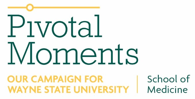 Reflecting on the history of the School of Medicine's Pivotal Moments Campaign Update (Pivotal Moments)
