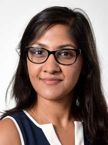 Priyanka O'Brien, M.D. '12, Res. '17
