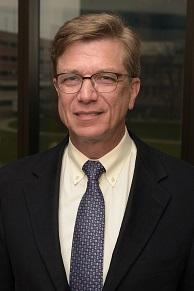 Gerold Bepler, M.D., Ph.D.