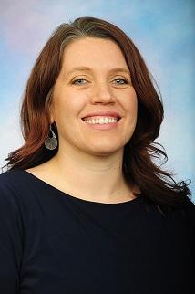 Theresa Hastert, Ph.D.