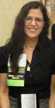J. Patricia Dhar, M.D., '82