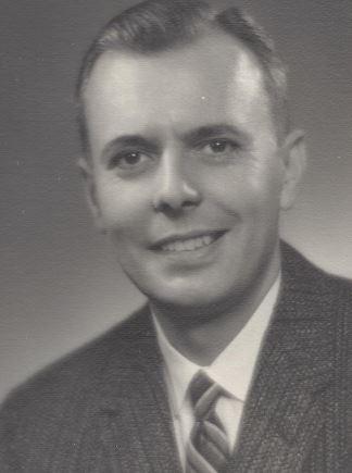 George Brosius, M.D. '47